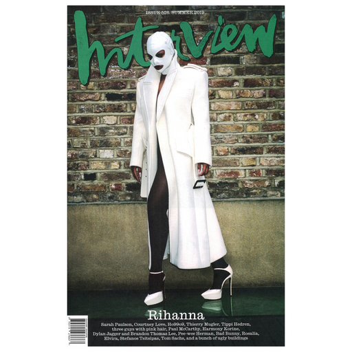 interview magazine issue 526