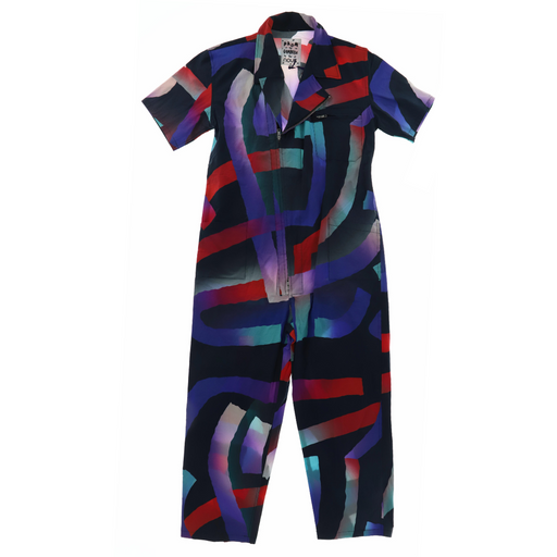 gambette x paom for nous jumpsuit