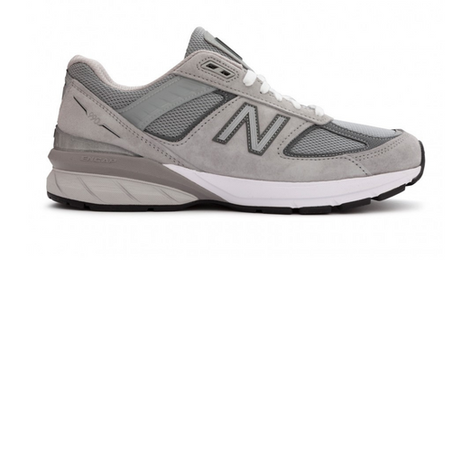 new balance w990GL5 - grey sneaker