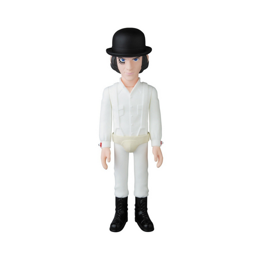 medicom toy vcd a clockwork orange Alex figure