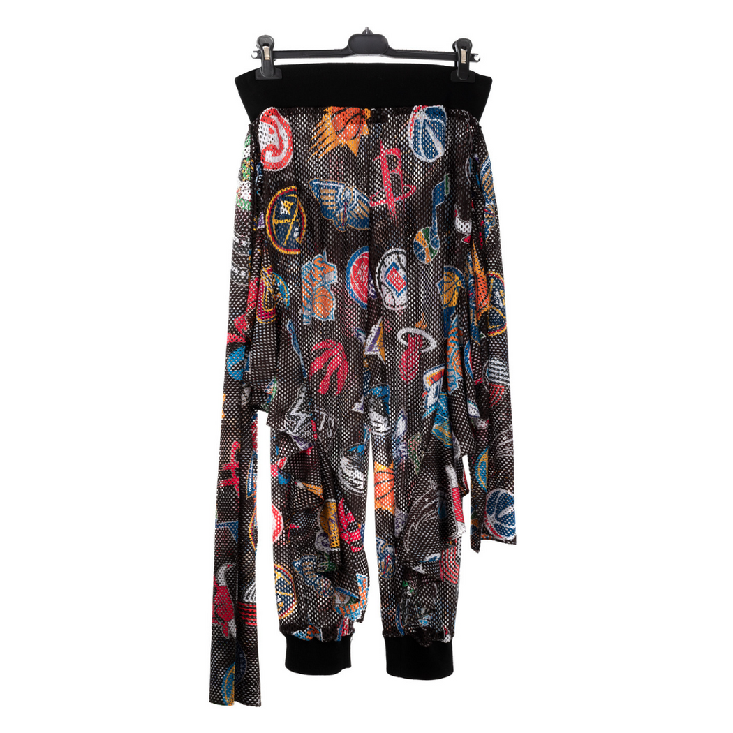 JEREMY SCOTT NBA PANT