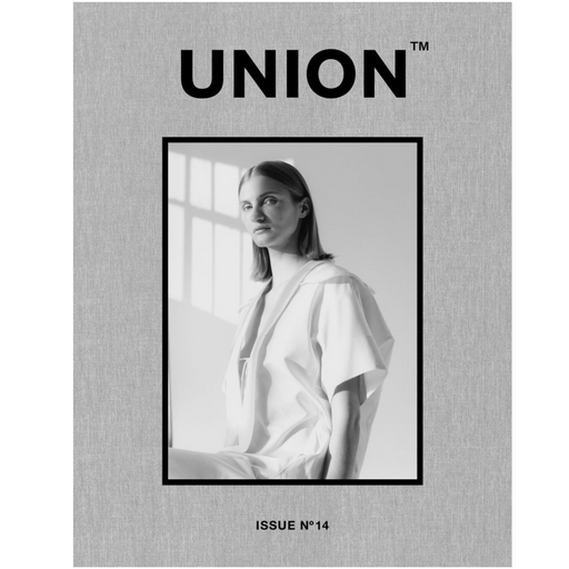 union magazine issue 14
