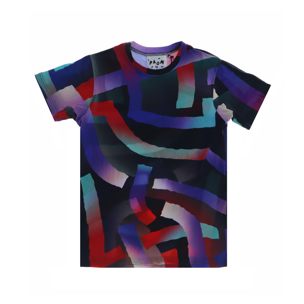 gambette x paom for nous tee-shirt