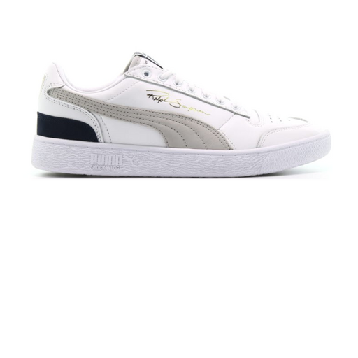 puma ralph samson low og - white/grey sneaker