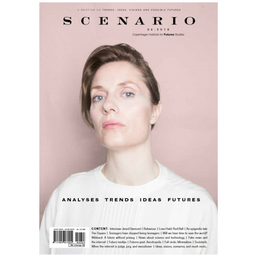 scenario magazine issue 4