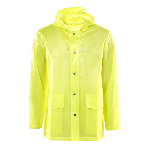 rains 1701 ltd Short Hooded Coat