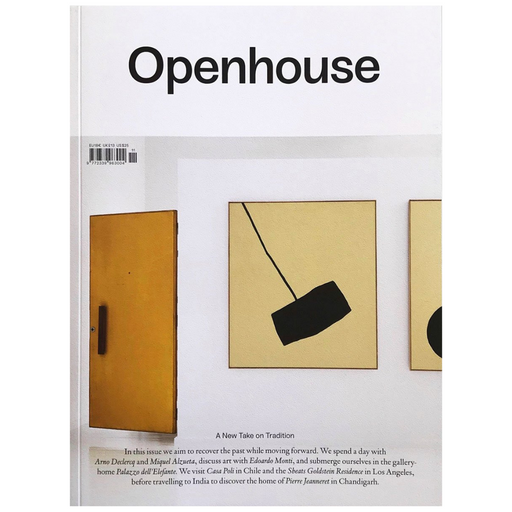 openhouse magazine issue 11