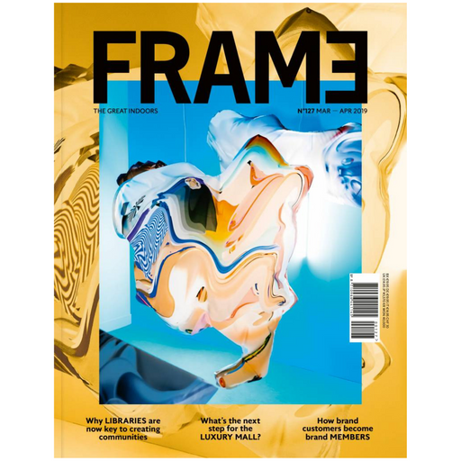 frame magazine issue 127
