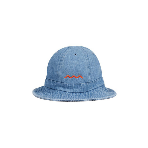the good company chill wave bell hat