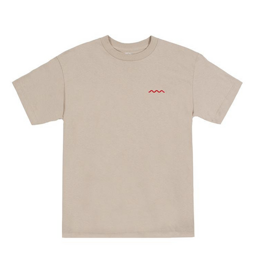 the good company chill wave tee