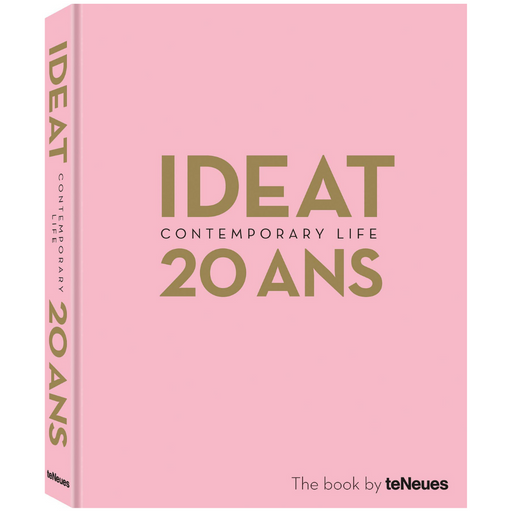 ideat 20 ans book