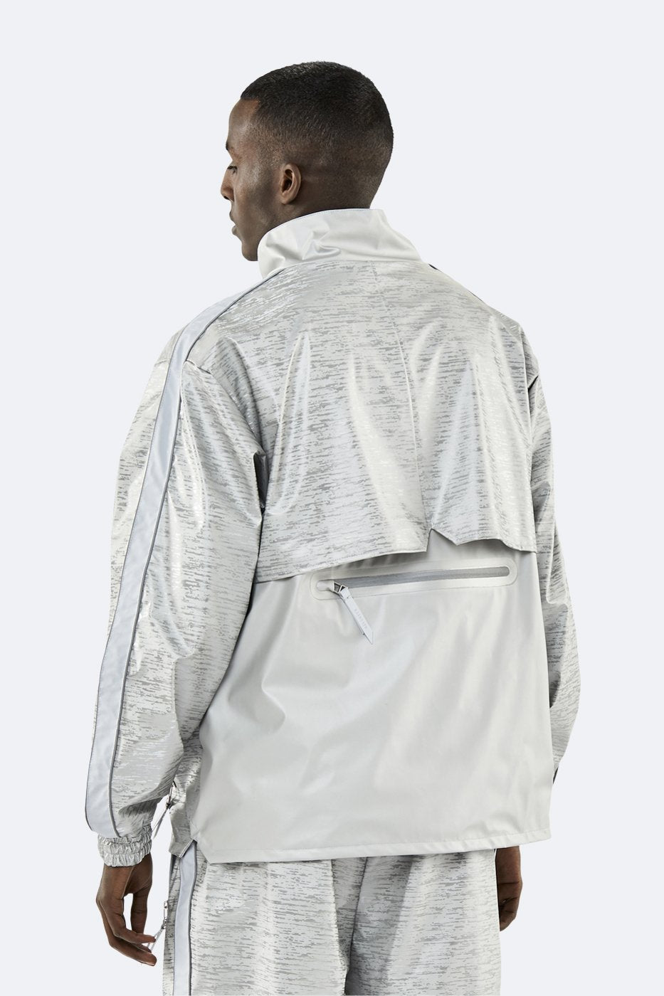 rains 1702 ltd Track Jacket