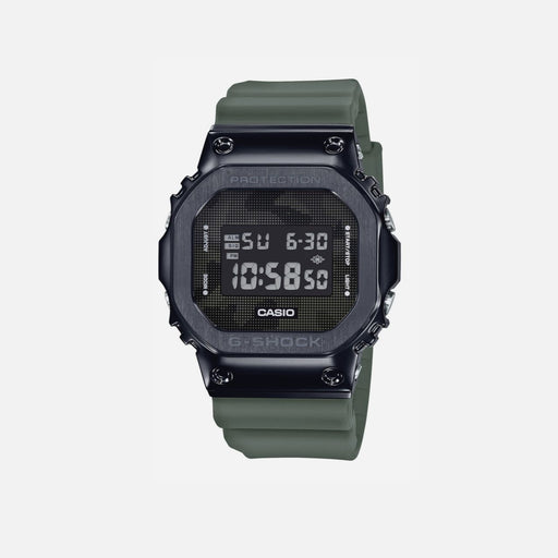 g-shock GM-5600B-3ER watch