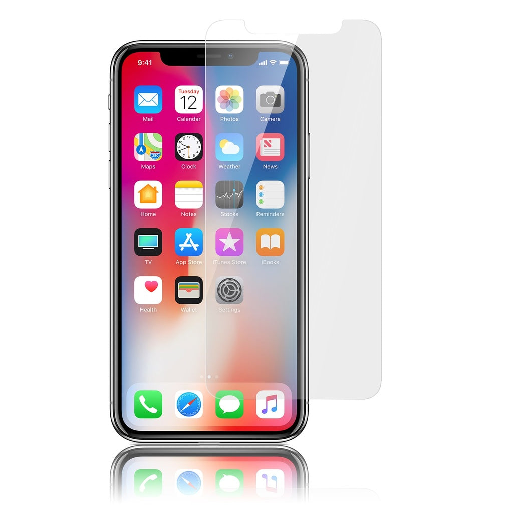 QDOS OPTIGUARD GLASS PRIVACY IPHONE XR