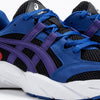 asics gel BND - black/gentry purple sneaker