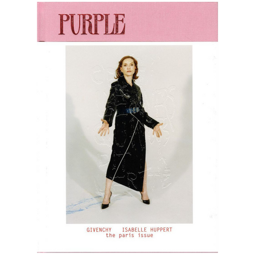 PURPLE FASHION MAGAZINE ISSUE 31