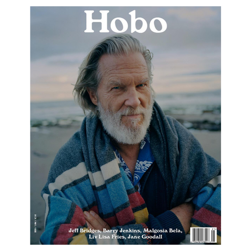 HOBO MAGAZINE ISSUE 21