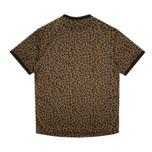 BBC LEOPARD SOCCER JERSEY