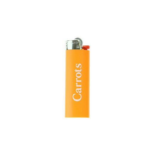 CARROTS LOGO LIGHTER - nous