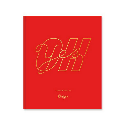 CEIZER Oh yes book - nous