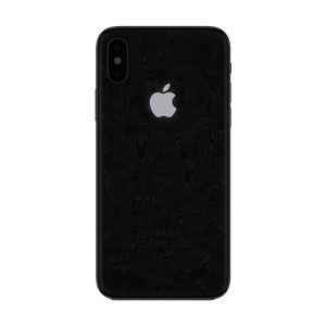 Feld & Volk iPhone X Damascus Carbon 256GB
