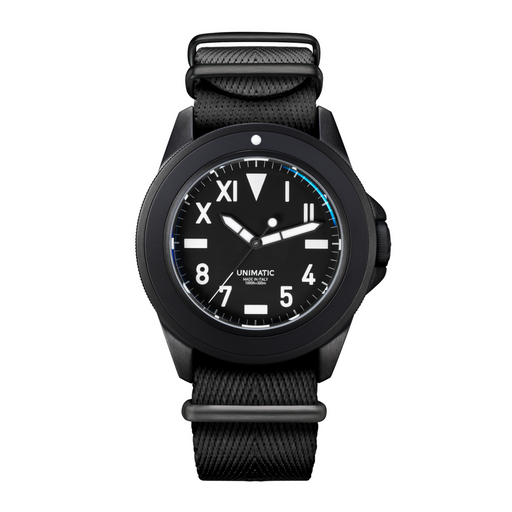 UNIMATIC X NOUS KIT U1 WATCH - nous