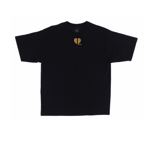 STUDIO RICE MISTER T EMBROIDERED T-SHIRT