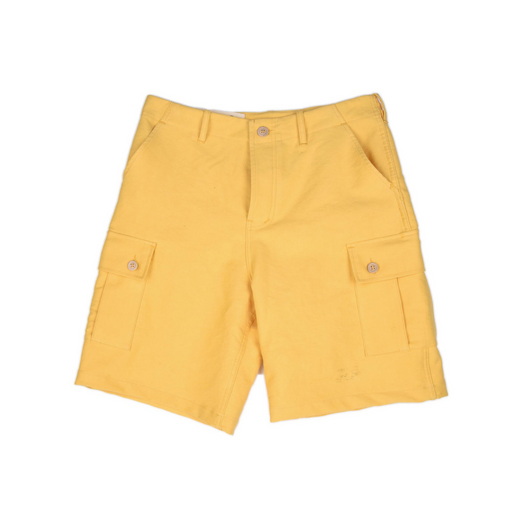BLEU DE PANAME MECANO SHORT - YELLOW