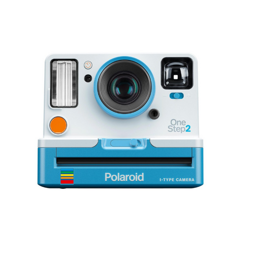 POLAROID ONESTEP 2 VF SUMMER BLUE