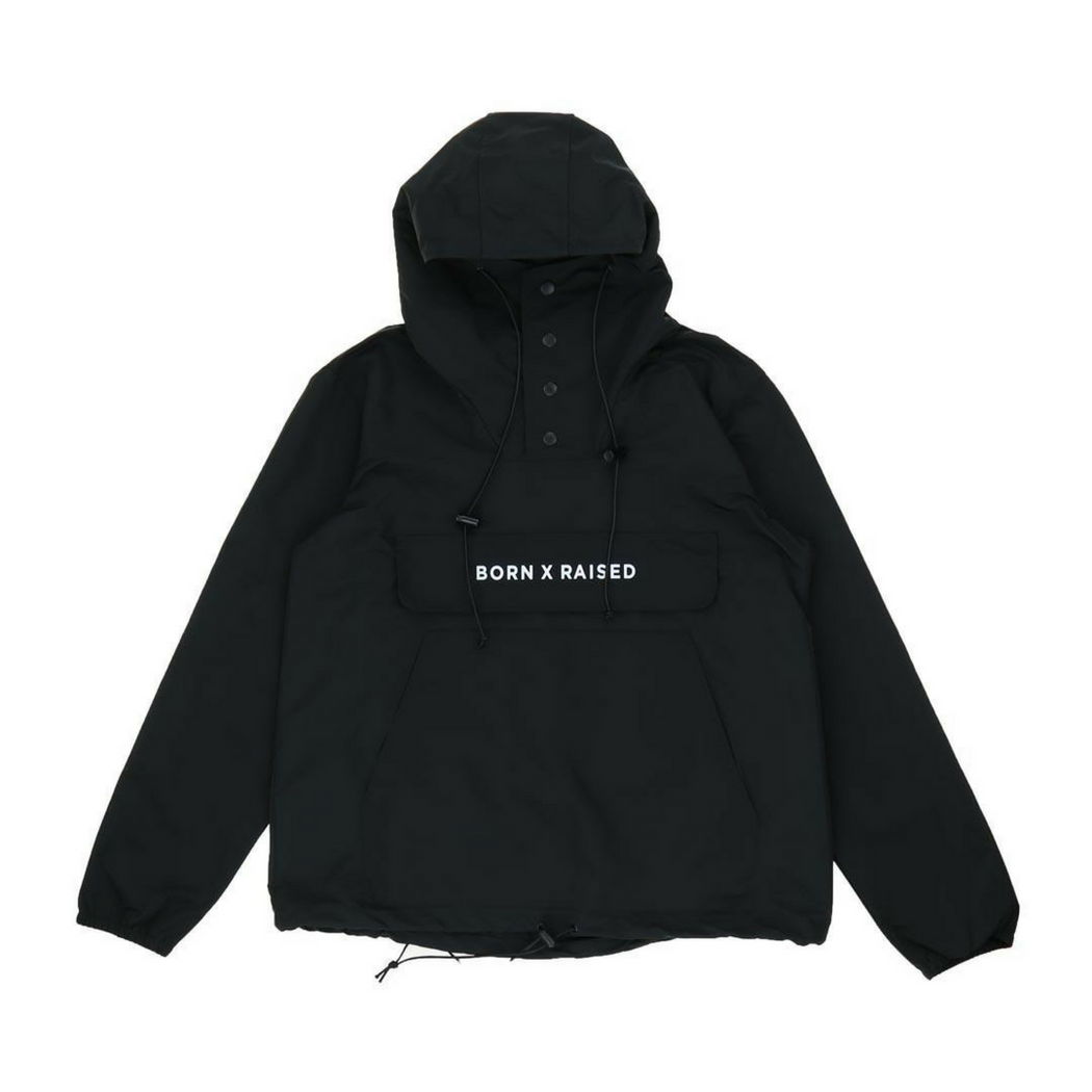 BORN X RAISED JACKET - nous