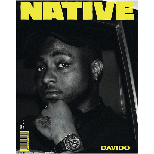 np magazine native
