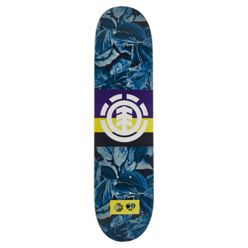 ELEMENT GRIFFIN WLFEBORO 8 SKATE DECK