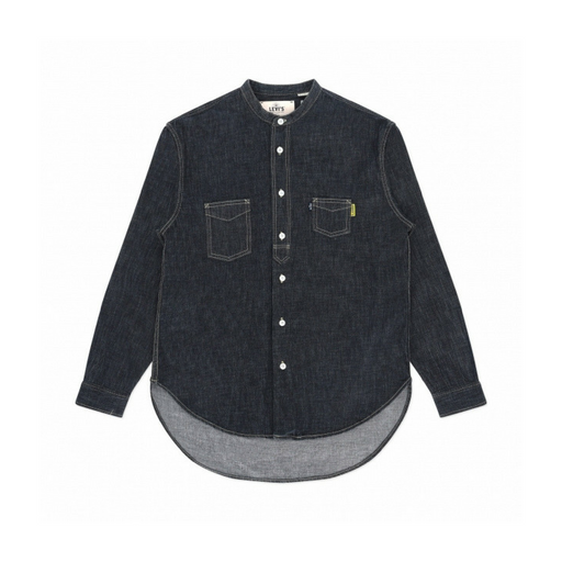 LEVIS X POGGY WORK SHIRT - nous