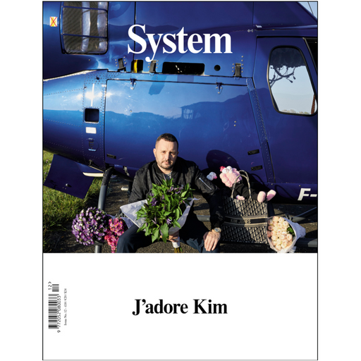 SYSTEM MAGAZINE ISSUE 12
