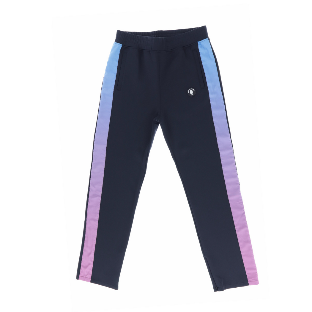 DROLE DE MONSIEUR X NOUS SHADED STRIPE TRACKPANT