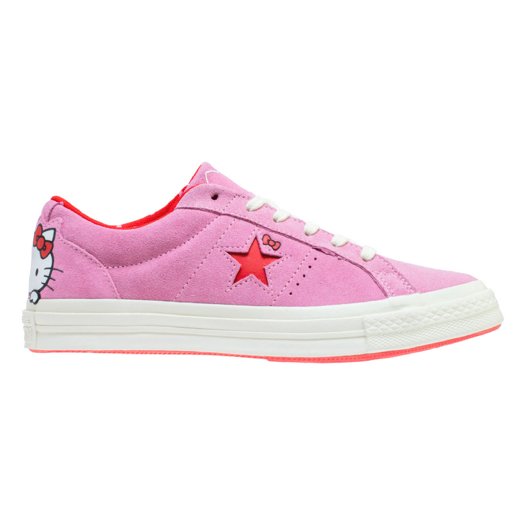 CONVERSE X HELLO KITTY 162939C - nous