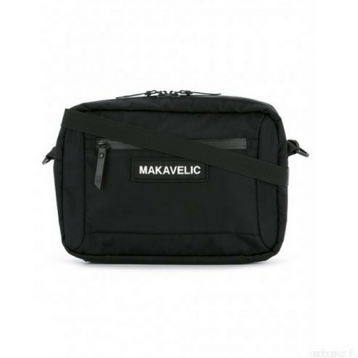 MAKAVELIC BILAYER POUCH BAG - nous