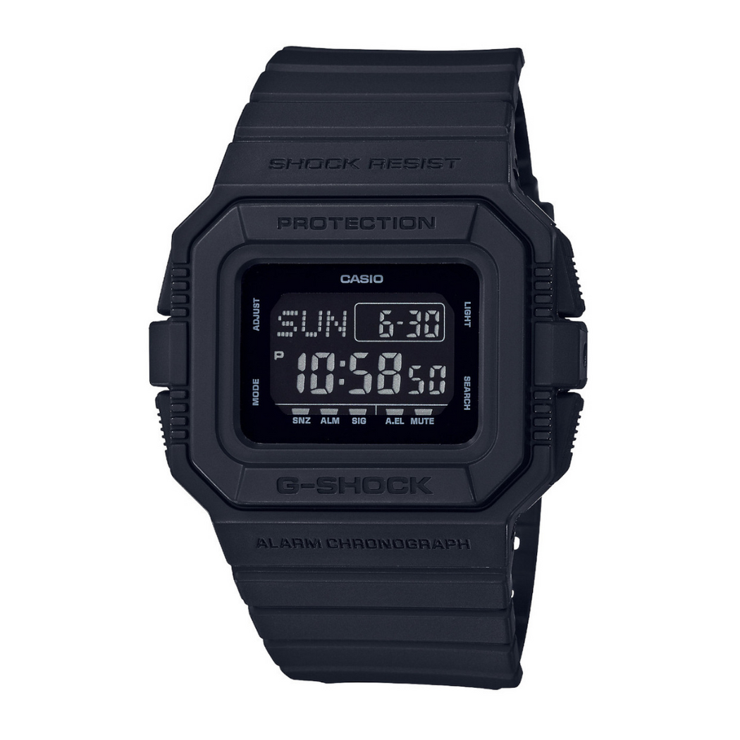 CASIO DW-D5500BB