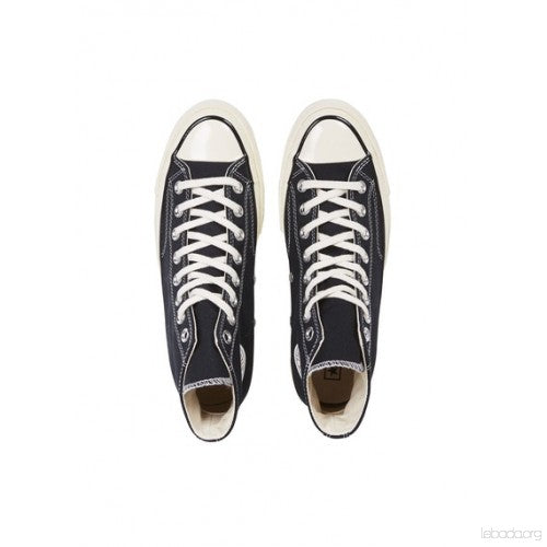 CONVERSE CHUCK TAYLOR ALL STAR 70 HI BLACK