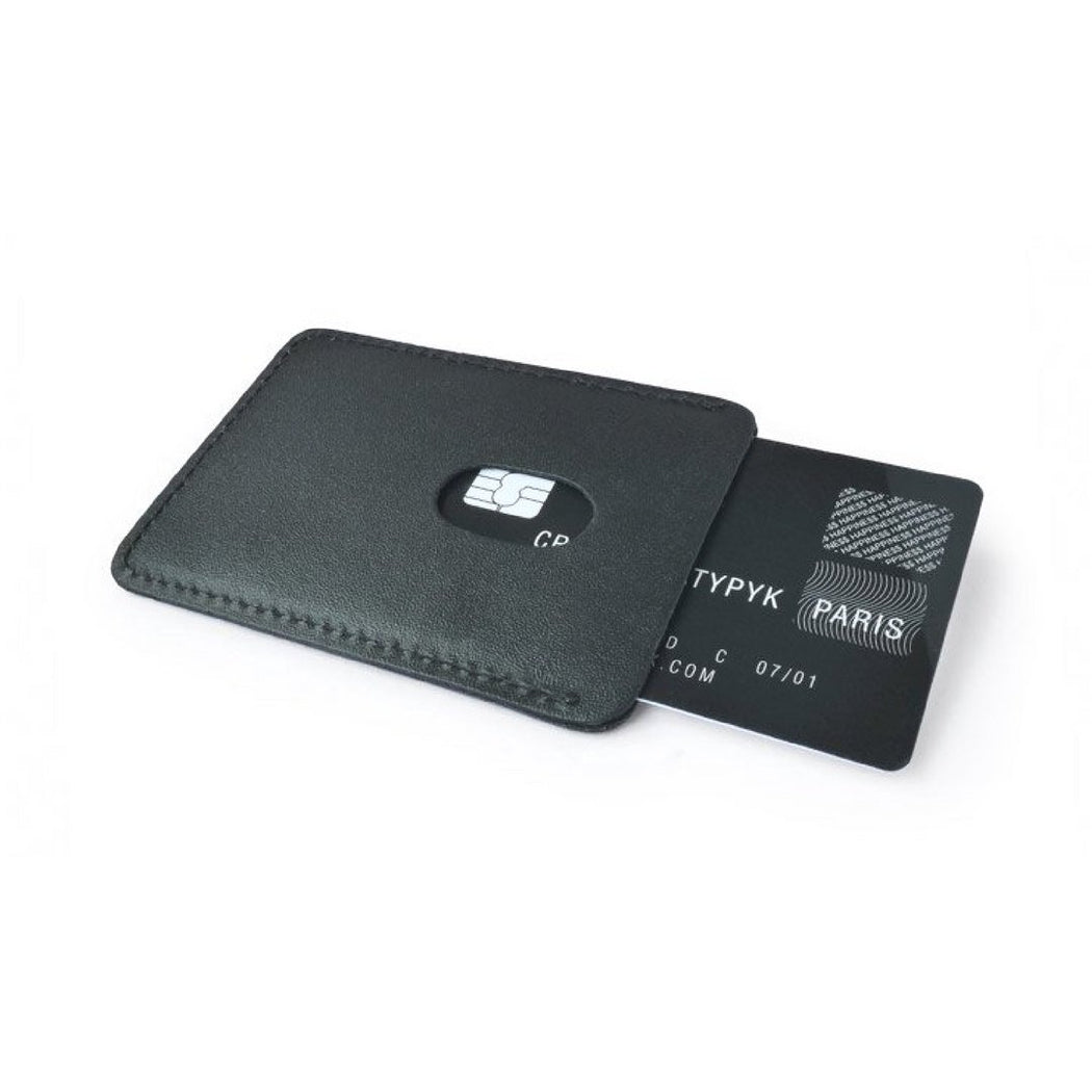 ATYPYK Credit card Holder - nous