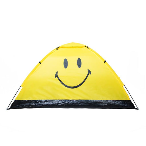 chinatown market smiley tent
