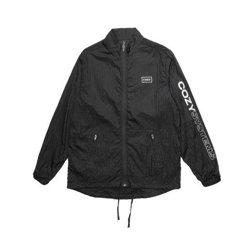 team cozy covent jacket