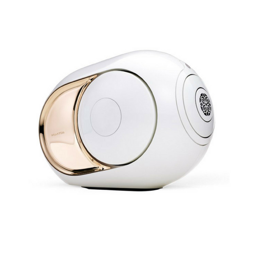 DEVIALET Gold Phantom - nous