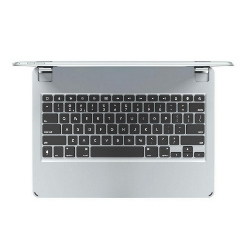 BRYDGE Keyboard iPad 9.7 Space Gray - nous
