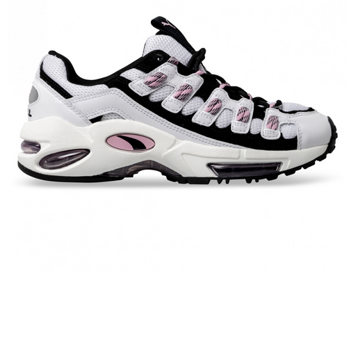 PUMA CELL ENDURA WMN WHITE/PINK