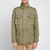 polo ralph lauren M65 combat lined jacket
