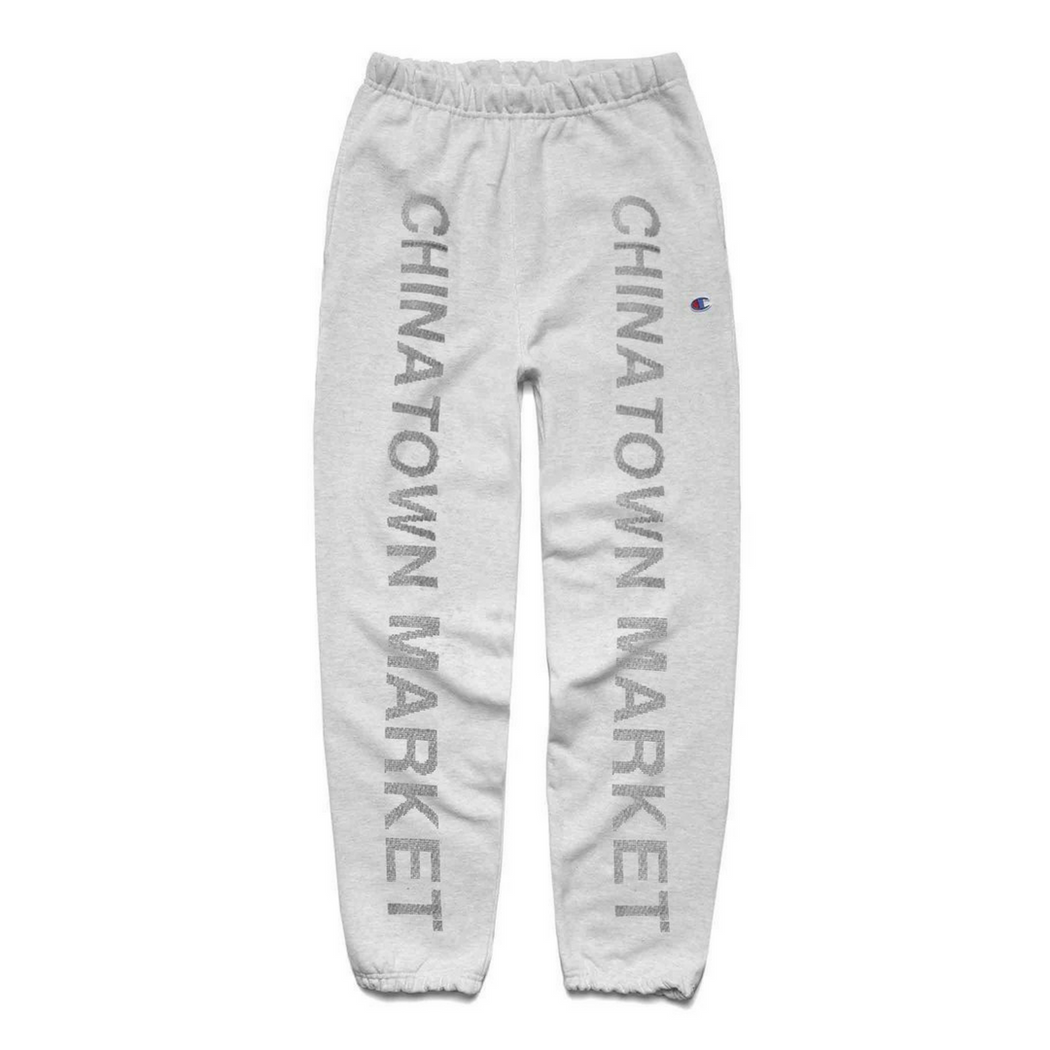 CHINATOWN INKJET SWEATPANTS - nous