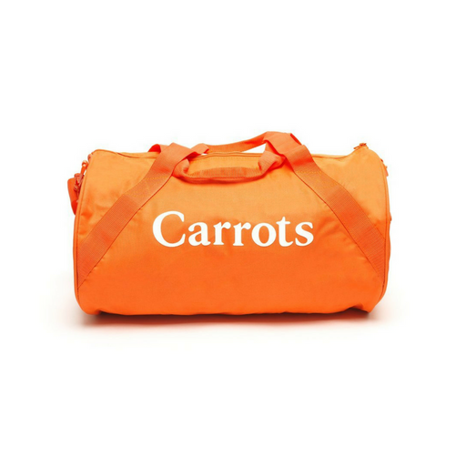 CARROTS DUFFLE BAG - nous