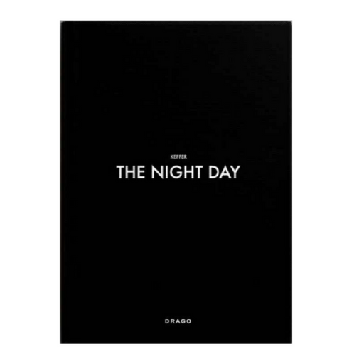 BOOK THE NIGHT DAY - nous