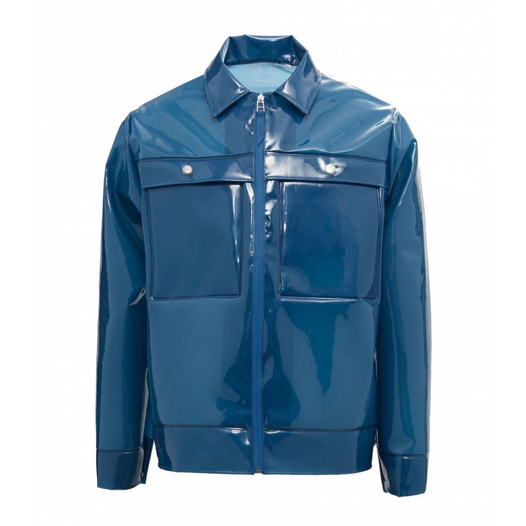 RAINS 1263 LTD BOXY JACKET
